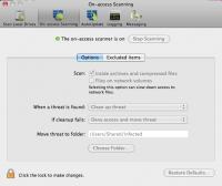 Sophos Anti-Virus for Mac Home Edition [v7.3]