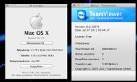 TeamViewer 6.0 для Mac OS