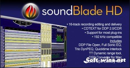 soundBlade HD v2.0.3308
