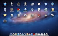 Mac OS X Lion 10.7.5