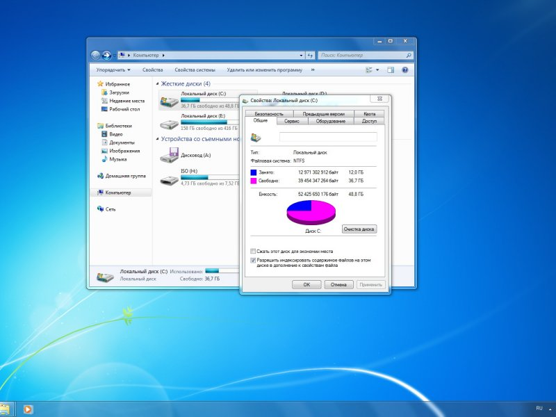 How to unlock your windows 7 32bit ram and upgrade to 64gb