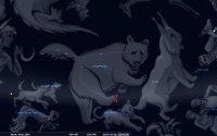 Stellarium 0.13.1 для Mac OS
