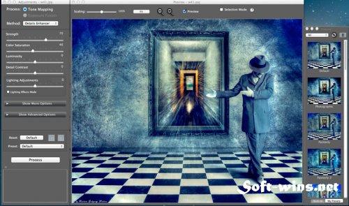 Photomatix Pro 4