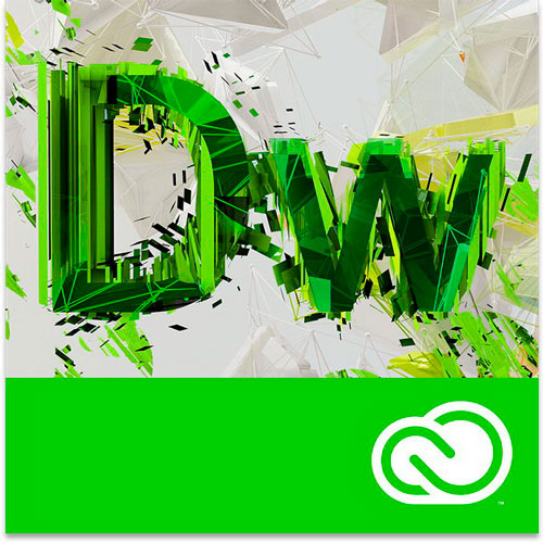 Adobe Dreamweaver CC 13 for Mac
