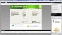 Быстрое создание простого сайта (2013)