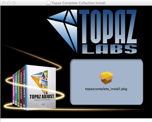 Topaz Photoshop Plug-in Bundle 2013