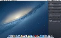 Mac OS X 10.8.5 Mountain Lion