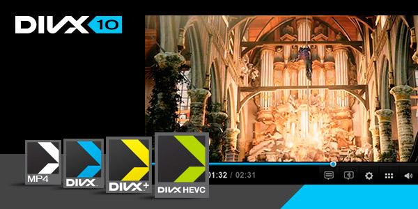 DivX Plus Pro 10