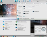 Новейшие темы для Windows 7 & 8 (07.11.2013)