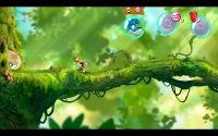 Rayman Origins 1.0.1 (2014) for Mac