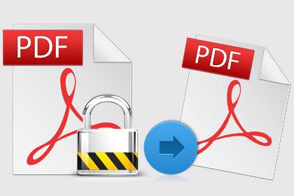 зашифрованные PDF-файлы