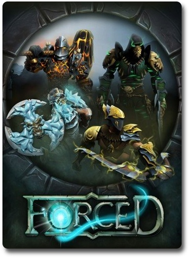 FORCED (2013/Repack)