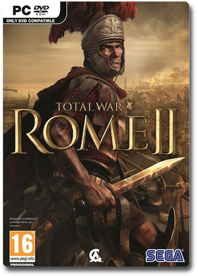 Total War: Rome II (2013/Repack)