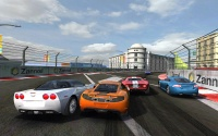 Real Racing 2 v1.1.2 for Mac