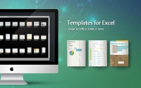 Templates for Excel 1.1
