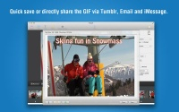 PicGIF 2.0.6 - создавать анимированные GIF-файлы из фотографий