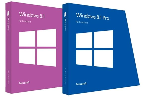 Windows 8.1 Build 9600 Final Update 3 (ENG)