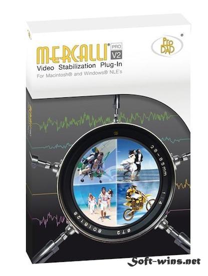 Mercalli 2.0.110