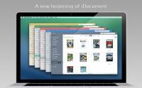 iDocument Plus 2.7 - удобная работа с электронными документами
