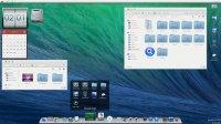 Mavericks Skin Pack 3.0 - превратить Windows 8 и Windows 7 в OS X Mavericks