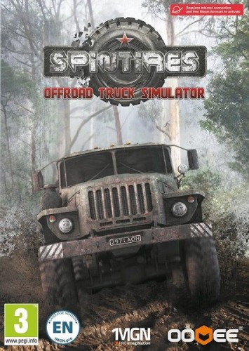 Spintires (2014/Repack)