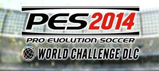 Pro Evolution Soccer 2014: World Challenge (2014)