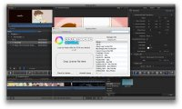 LUT Utility for Final Cut Pro X and Motion 1.37