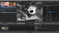 FilmConvert Pro Plugin for Final Cut Pro and Motion 2.08