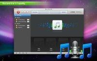 Music Recorder 1.1.2 - Запись музыки из любого интернет-аудиопотока.
