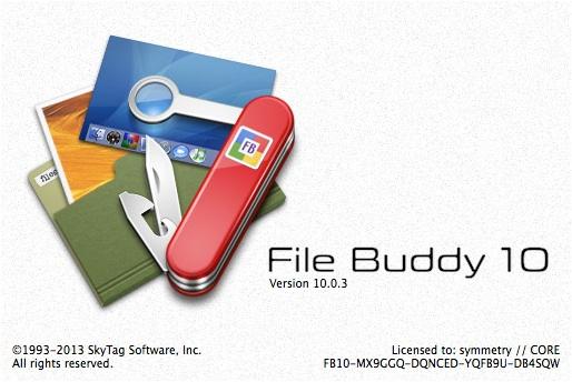 File Buddy 10.0.3