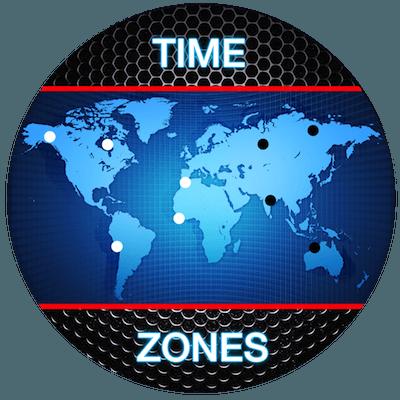 Time Zones 2.1