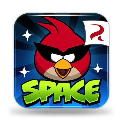 Angry Birds Space 2.0.1 for Mac