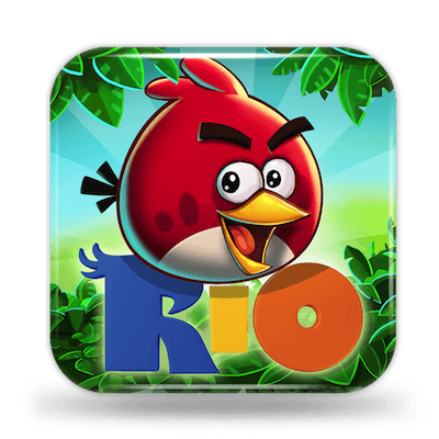 Angry Birds Rio 2.2.0 for Mac