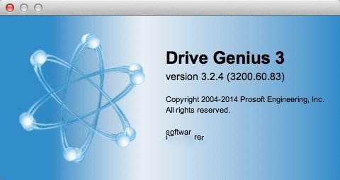 Drive Genius 3.2.4