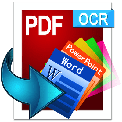 PDF Converter with OCR 3.2.0