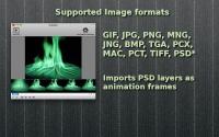 GIF Animator 1.0 - делаем анимированный GIF