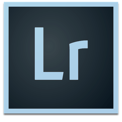 Adobe Photoshop Lightroom for Mac 5.7.1