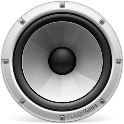GarageTunes 1.2b2