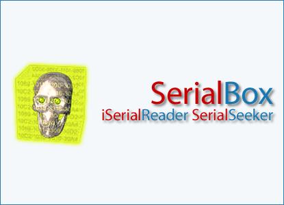 Serial Box 01.2017