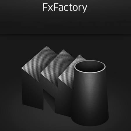 FxFactory Pro 4.1.9