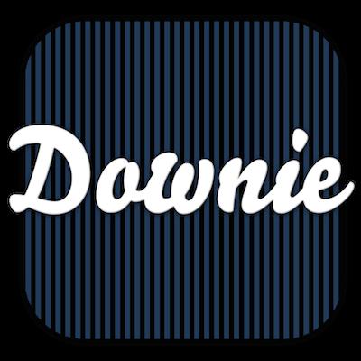 Downie 1.9.7