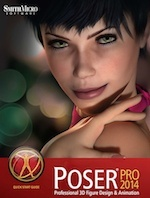 Smith Micro Poser Pro 2014 for Mac