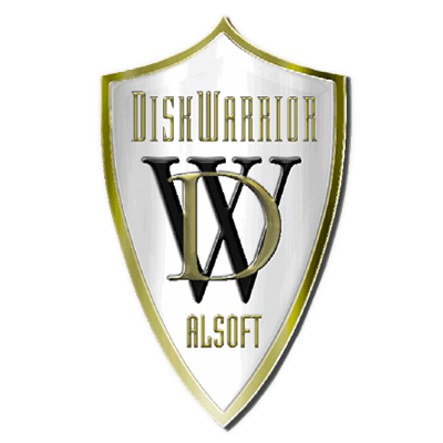 DiskWarrior 4.4 + Bootable DVD