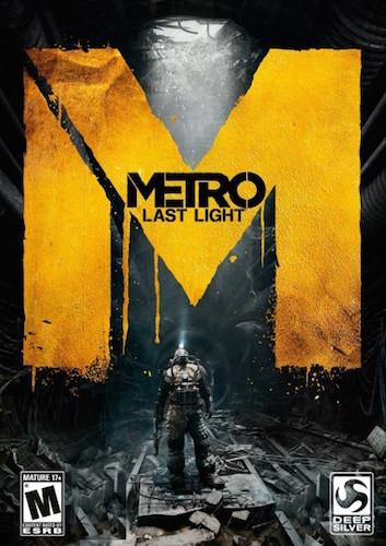 Metro Last Light [Native] [RUS]