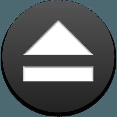 Jettison 1.5.3 - автоматически размонтируем диски