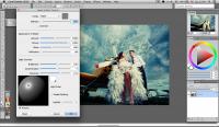 Corel Painter 2015 SP1 (14.1.0.1105) for Mac