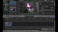 Видеоуроки по работе в Final Cut Pro