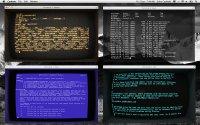 Cathode 2.3.0 - эмулятор старого терминала для Mac