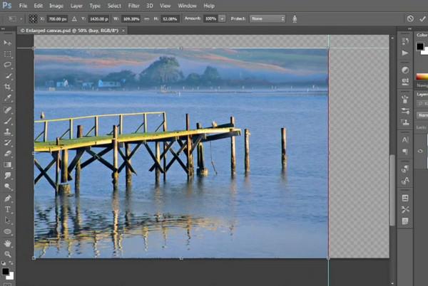 Photoshop CC. Один на один. Средний уровень | Lynda.com