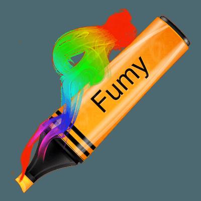 Fumy 2.4